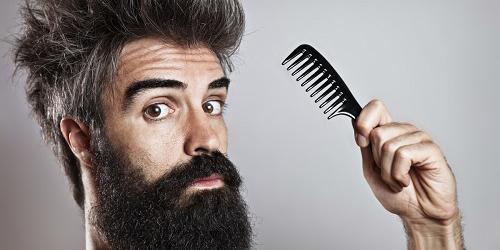 چهار گام برای نرم کردن ریش